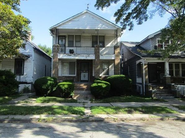 5 bed 2 bath Single Family at 8223 Traverse St Detroit, MI, 48213 is for sale at 30k - 1 of 16