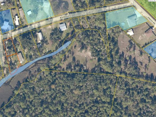 null bed null bath Vacant Land at  Windover St Milton, FL, 32583 is for sale at 50k - google static map