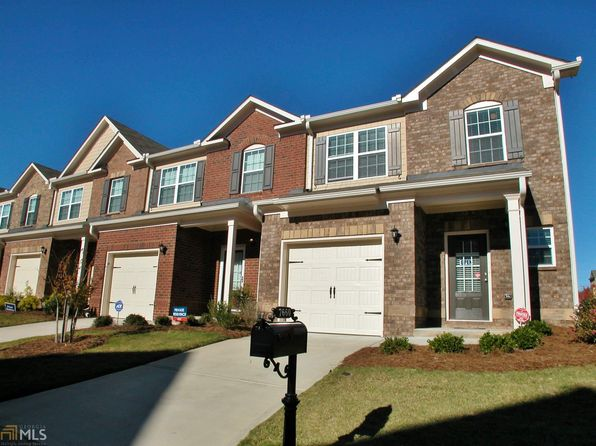 3 bed 3 bath Condo at 7743 Haynes Park Cir Lithonia, GA, 30038 is for sale at 154k - 1 of 16