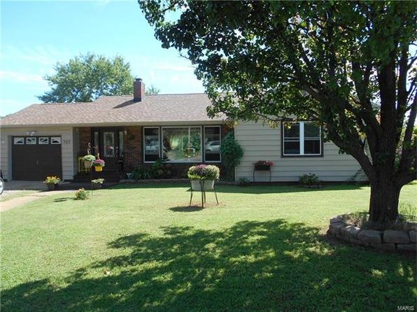 2 bed 1 bath Single Family at 707 W Main St Park Hills, MO, 63601 is for sale at 96k - 1 of 28