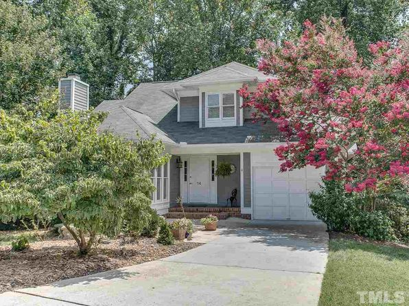 3 bed 2 bath Single Family at 14 Whitburn Pl Durham, NC, 27705 is for sale at 335k - 1 of 24
