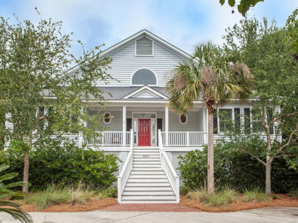 4 bed 4 bath Single Family at 6807 Back Bay Dr Isle Of Palms, SC, 29451 is for sale at 1.40m - 1 of 39