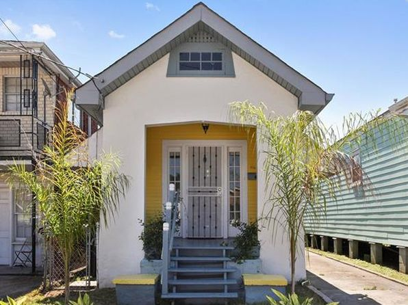 2 bed 2 bath Single Family at 416 S Murat St New Orleans, LA, 70119 is for sale at 209k - 1 of 16
