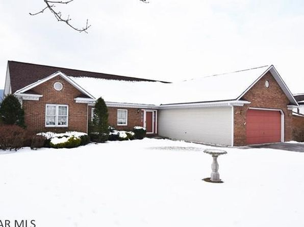 3 bed 3 bath Single Family at 256 Donna St Hollidaysburg, PA, 16648 is for sale at 215k - 1 of 23