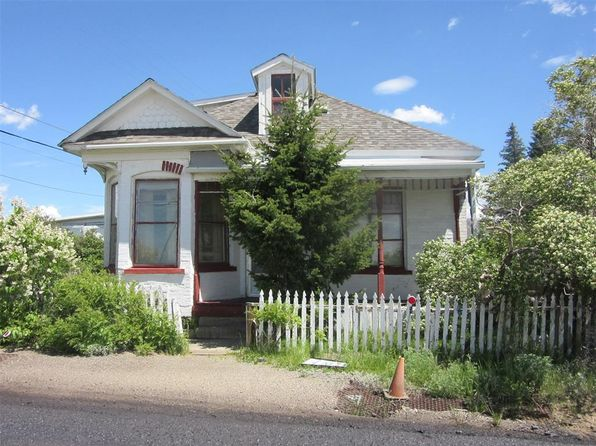 2 bed 1 bath Single Family at 2104 N Main St Walkerville, MT, 59701 is for sale at 42k - 1 of 12
