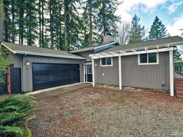 4 bed 3 bath Single Family at 57 Grand View Ln Bellingham, WA, 98229 is for sale at 379k - 1 of 25