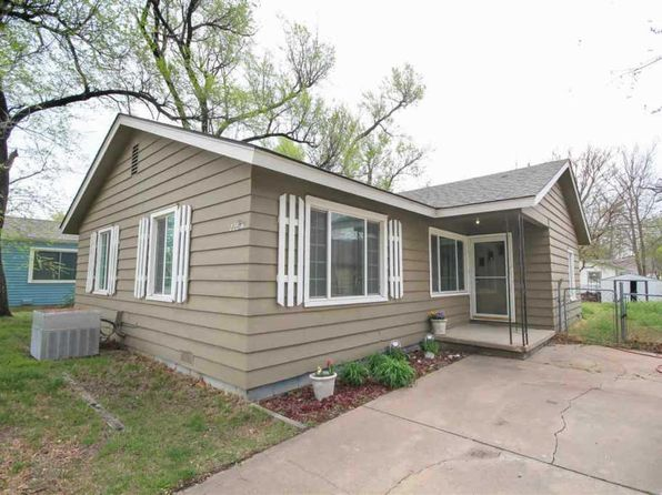3 bed 1.5 bath Single Family at 228 N Young St Wichita, KS, 67212 is for sale at 67k - 1 of 25