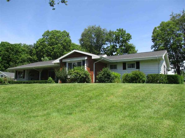 5 bed 4 bath Single Family at 107 Mapleton Dr Bedford, IN, 47421 is for sale at 250k - 1 of 36