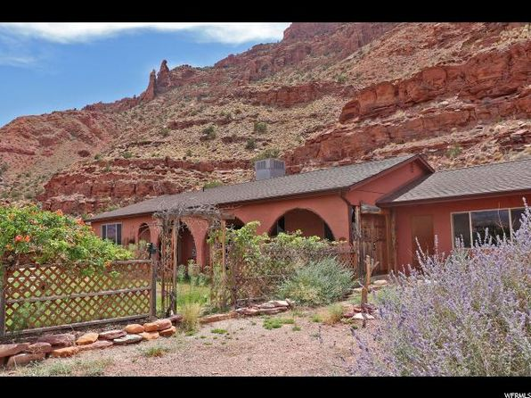 2 bed 2 bath Single Family at 2964 Rimrock Rd Moab, UT, 84532 is for sale at 400k - 1 of 32