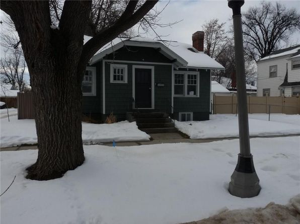 2 bed 1 bath Single Family at 1416 1st St W Billings, MT, 59101 is for sale at 159k - 1 of 12