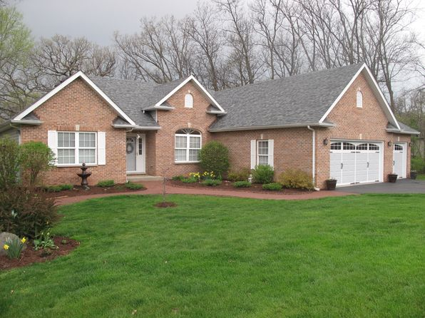 5 bed 4 bath Single Family at 3177 E Ridgewood Ct Oregon, IL, 61061 is for sale at 379k - 1 of 16