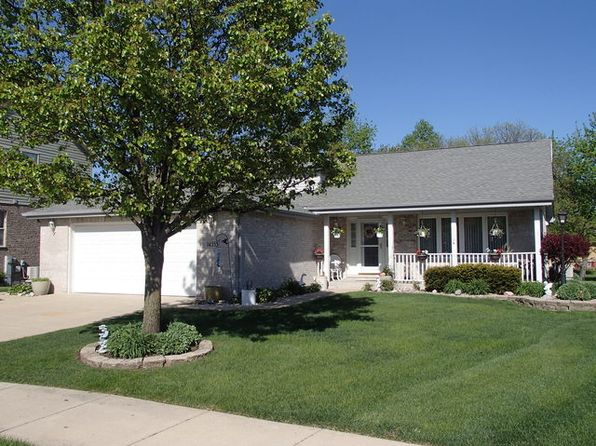 3 bed 2 bath Single Family at 14353 Surrey Ct Homer Glen, IL, 60491 is for sale at 310k - 1 of 34