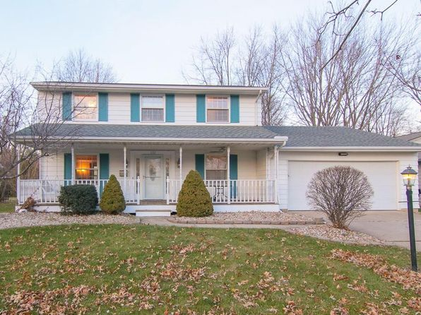 4 bed 2.5 bath Single Family at 132 Wisconsin Cir Elyria, OH, 44035 is for sale at 167k - 1 of 35