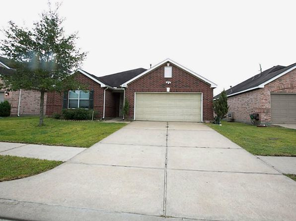 3 bed 2 bath Single Family at 226 Kestrel Ln Rosharon, TX, 77583 is for sale at 176k - 1 of 13