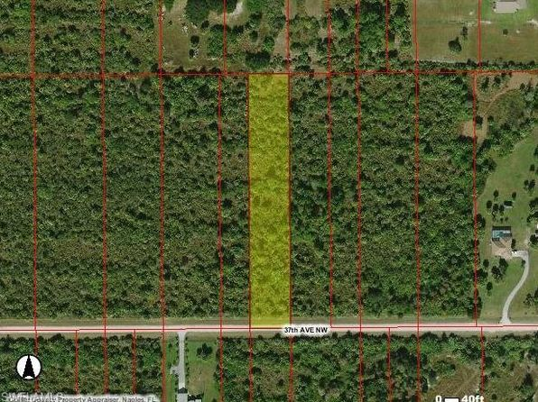 null bed null bath Vacant Land at  NW 37th Ave Naples, FL, 34120 is for sale at 25k - 1 of 3