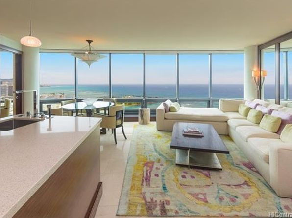 2 bed 2 bath Condo at 1330 Ala Moana Blvd Honolulu, HI, 96814 is for sale at 1.80m - 1 of 25