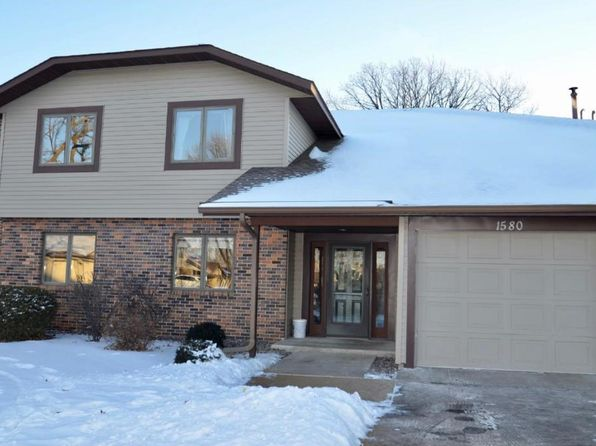 2 bed 1 bath Townhouse at 1580 14th St SE Saint Cloud, MN, 56304 is for sale at 80k - 1 of 15