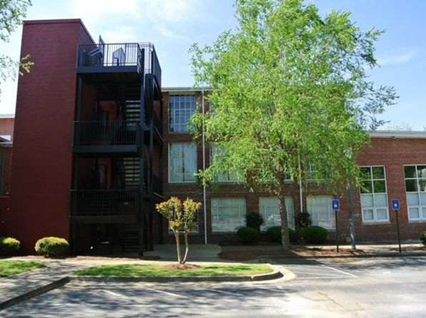 2 bed 2 bath Condo at 301 Bradley St Carrollton, GA, 30117 is for sale at 130k - google static map