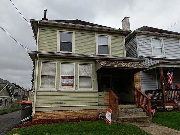 3 bed 2 bath Single Family at 213 14th St Beaver Falls, PA, 15010 is for sale at 40k - 1 of 8