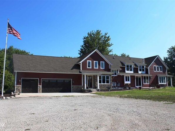 3 bed 4 bath Single Family at 7699 Markel Rd Ira, MI, 48023 is for sale at 645k - 1 of 42