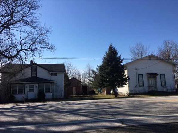 2 bed 1 bath Single Family at 12106 Greenwich Rd Homerville, OH, 44235 is for sale at 60k - 1 of 13