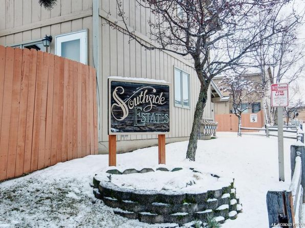 2 bed 1.5 bath Condo at 465 Dailey Ave Anchorage, AK, 99515 is for sale at 150k - 1 of 21