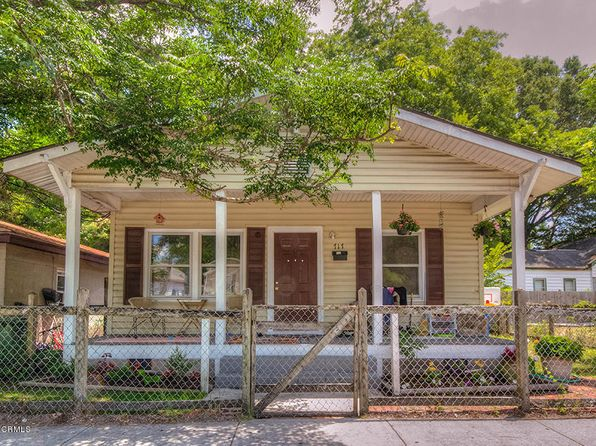 3 bed 1 bath Single Family at 717 S 9th St Wilmington, NC, 28401 is for sale at 69k - 1 of 3