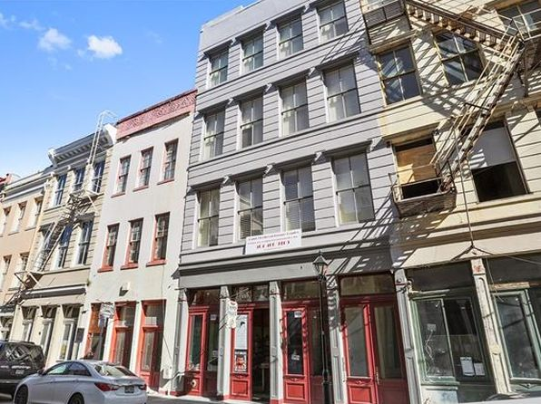 1 bed 2 bath Condo at 224 Chartres St New Orleans, LA, 70130 is for sale at 699k - 1 of 5