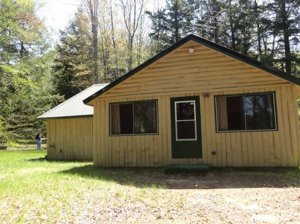 2 bed 1 bath Single Family at 5831N Camel Rider Rd Wetmore, MI, 49895 is for sale at 85k - 1 of 14