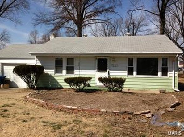 2 bed 1 bath Single Family at 7113 Willow Ln Hazelwood, MO, 63042 is for sale at 55k - 1 of 15