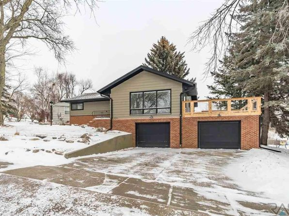 4 bed 2 bath Single Family at 2504 S Van Eps Ave Sioux Falls, SD, 57105 is for sale at 220k - 1 of 32