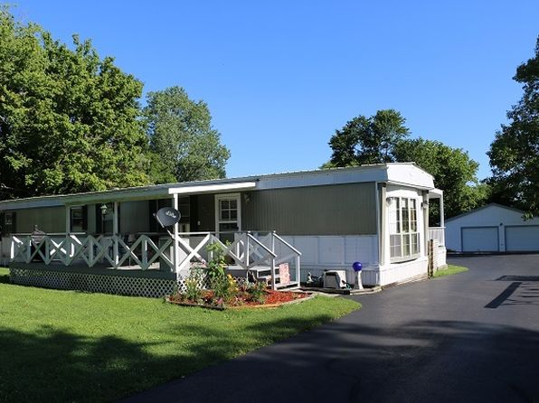 3 bed 2 bath Mobile / Manufactured at 888 Pottertown Rd Murray, KY, 42071 is for sale at 67k - 1 of 25