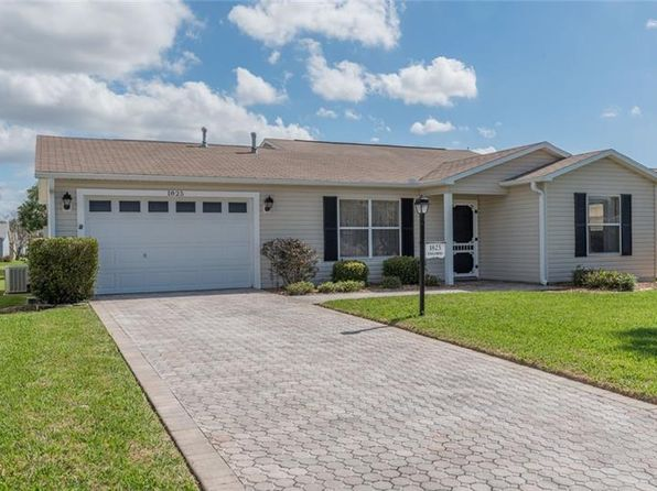 2 bed 2 bath Single Family at 1825 ENGLEWOOD ST THE VILLAGES, FL, 32162 is for sale at 228k - 1 of 25