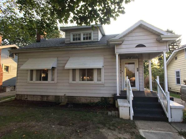 3 bed 1 bath Single Family at 944 S Main St New Castle, IN, 47362 is for sale at 80k - 1 of 25