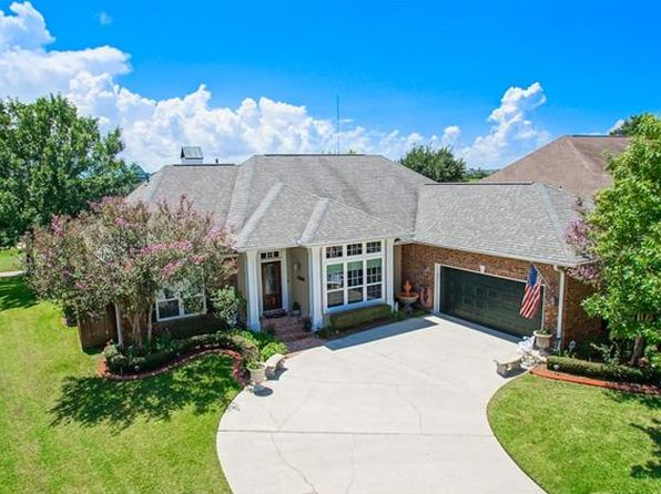4 bed 3 bath Single Family at 53 Oak Tree Dr Slidell, LA, 70458 is for sale at 329k - 1 of 25