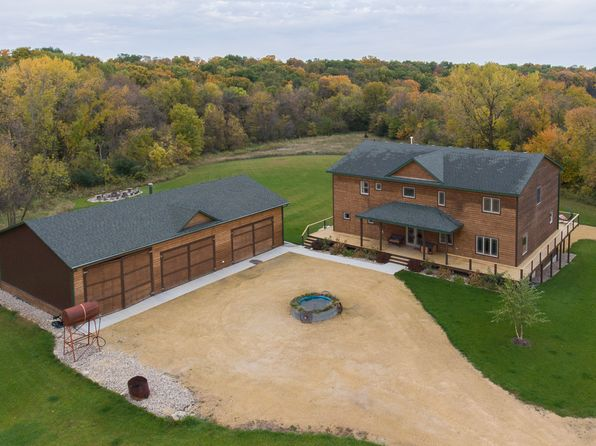 4 bed 5 bath Single Family at 24352 474th Ln Elysian, MN, 56028 is for sale at 600k - 1 of 49
