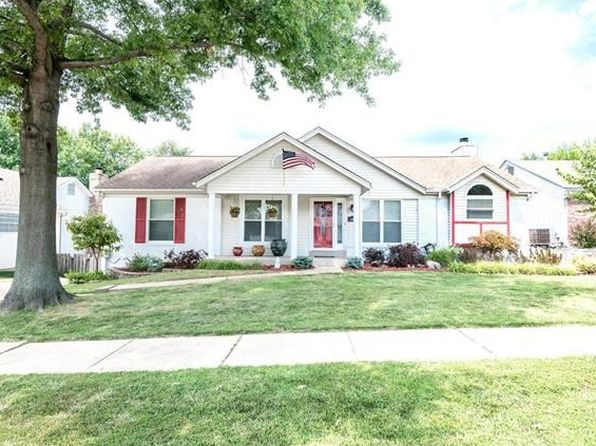 3 bed 3 bath Single Family at 6869 China Lake Dr Saint Louis, MO, 63129 is for sale at 245k - 1 of 47