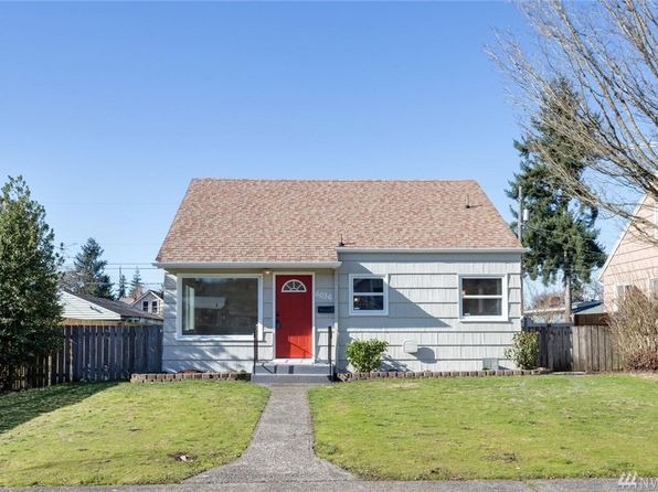 3 bed 2 bath Single Family at 6036 S FIFE ST TACOMA, WA, 98409 is for sale at 240k - 1 of 15