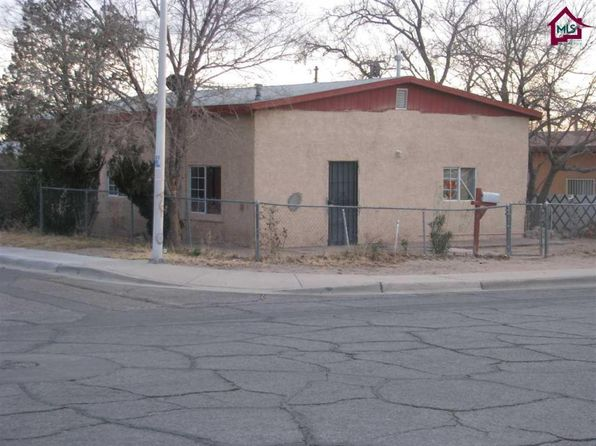 3 bed 1 bath Single Family at 822 Kansas Ave Las Cruces, NM, 88001 is for sale at 65k - 1 of 17