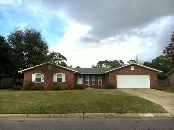 3 bed 2 bath Single Family at 4230 Reynosa Dr Pensacola, FL, 32504 is for sale at 211k - 1 of 13