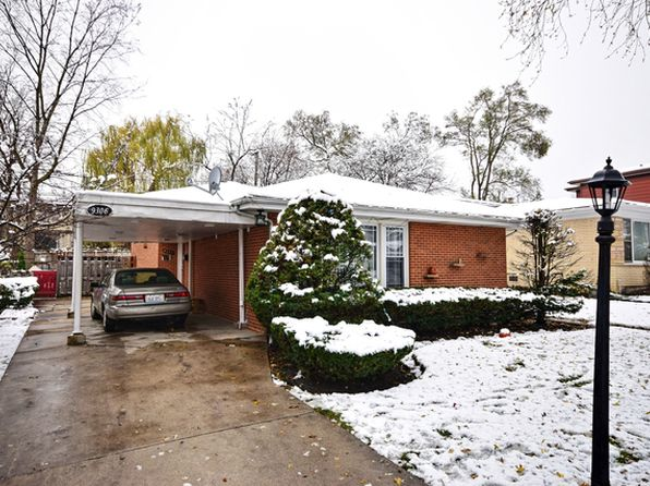 3 bed 2 bath Single Family at 9306 Kilbourn Ave Skokie, IL, 60076 is for sale at 334k - 1 of 24