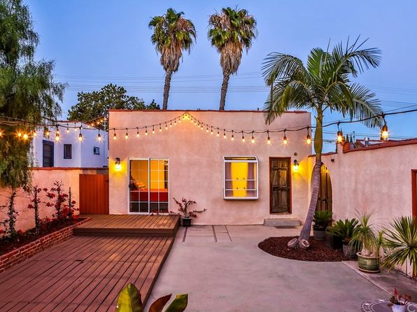 2 bed 1 bath Single Family at 1635 Termino Ave Long Beach, CA, 90804 is for sale at 525k - 1 of 18