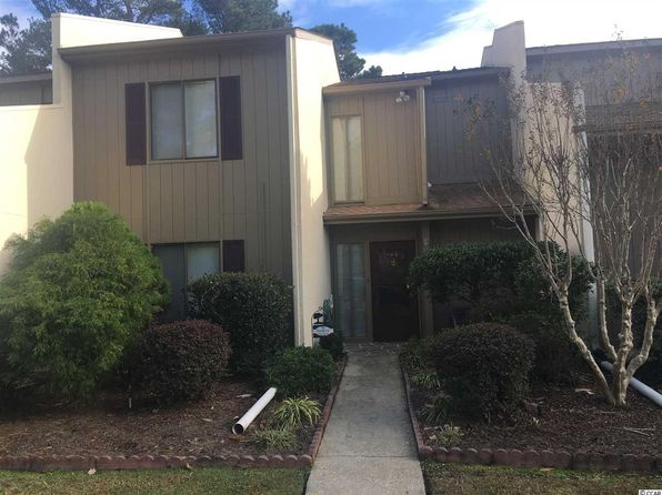 4 bed 3 bath Condo at 800 Egret Cir Little River, SC, 29566 is for sale at 120k - 1 of 25