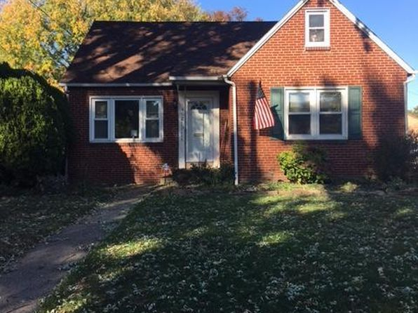 4 bed 1 bath Single Family at 402 Heister Rd Harrisburg, PA, 17110 is for sale at 140k - 1 of 19