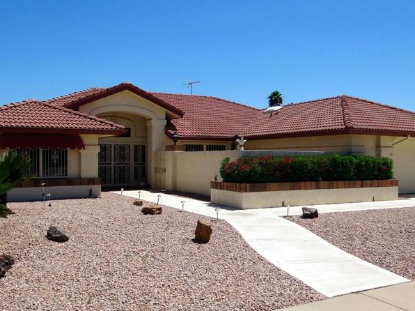 3 bed 1.75 bath Single Family at 13811 W Elmbrook Dr Sun City West, AZ, 85375 is for sale at 299k - 1 of 16