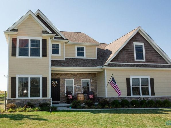4 bed 3 bath Single Family at 6418 Coventry Way Waterville, OH, 43566 is for sale at 313k - 1 of 35