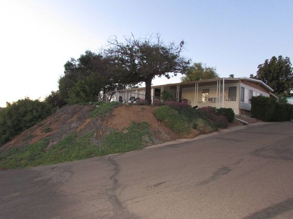 2 bed 2 bath Mobile / Manufactured at 13300 Los Coches Rd E El Cajon, CA, 92021 is for sale at 85k - 1 of 7