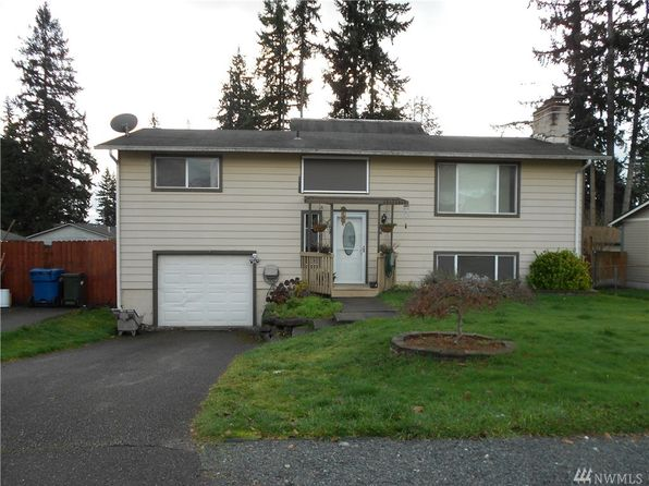 4 bed 2 bath Single Family at 17015 SE 264th St Covington, WA, 98042 is for sale at 362k - 1 of 17