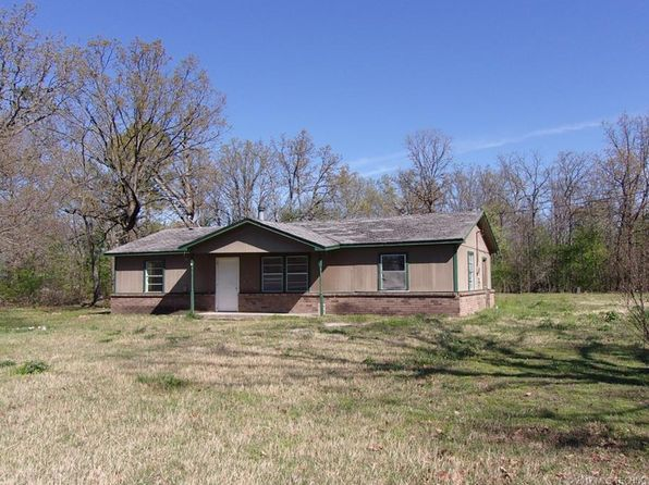 3 bed 1 bath Single Family at RURAL RR 4 Stilwell, OK, 74960 is for sale at 33k - 1 of 11