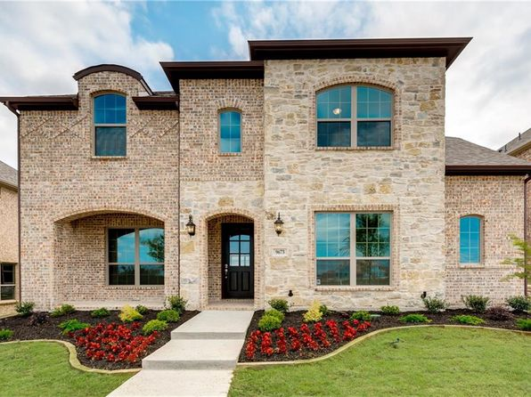 4 bed 4 bath Single Family at 9673 Staffordshire Rd Frisco, TX, 75035 is for sale at 460k - 1 of 30